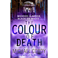 The Colour of Death (BOK)