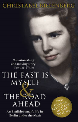 Past is Myself & The Road Ahead Omnibus (BOK)