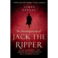 Autobiography of Jack the Ripper (BOK)