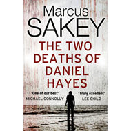 The Two Deaths of Daniel Hayes (BOK)