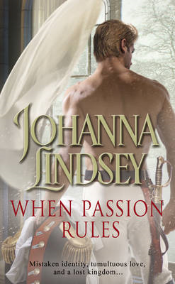 When Passion Rules (BOK)