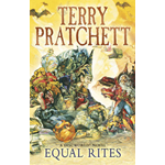 Equal Rites: Discworld Novel 3 (BOK)