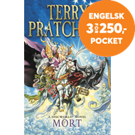 Produktbilde for Mort (BOK)