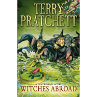 Witches Abroad (BOK)