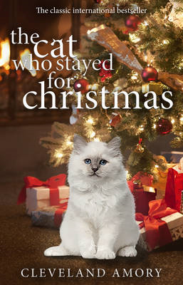 The Cat Who Stayed for Christmas (BOK)