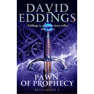 Pawn Of Prophecy (BOK)
