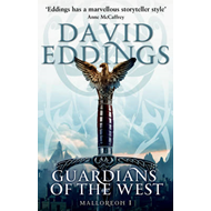 Guardians Of The West (BOK)