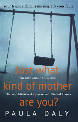 Just What Kind of Mother Are You? (BOK)