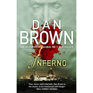 Inferno: (Robert Langdon Book 4) (BOK)