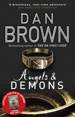 Angels and Demons (BOK)