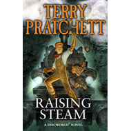 Raising Steam (BOK)