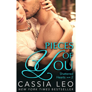 Pieces of You (Shattered Hearts 2) (BOK)