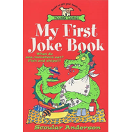 My First Joke Book (BOK)