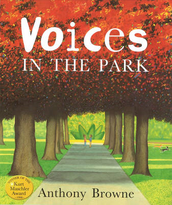 Voices In The Park (BOK)