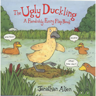 The Ugly Duckling (BOK)