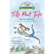 Tilly Mint Tales (BOK)