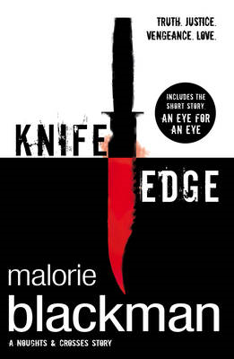 Knife Edge (BOK)