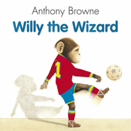 Willy The Wizard (BOK)
