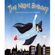 Night Shimmy (BOK)