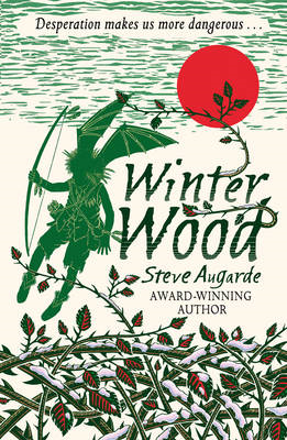 Winter Wood: The Touchstone Trilogy (BOK)