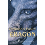 Eragon: Book One (BOK)