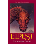 Eldest: Book Two (BOK)