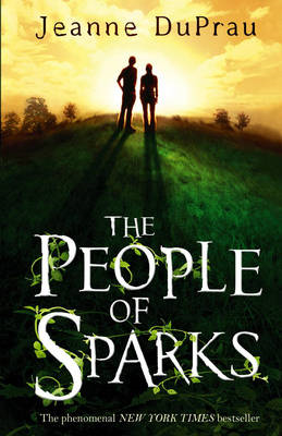 People of Sparks (BOK)