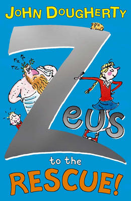 Zeus to the Rescue! (BOK)