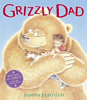 Grizzly Dad (BOK)