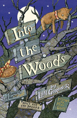 Into the Woods (BOK)