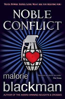 Noble Conflict (BOK)