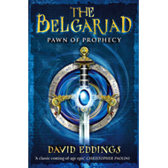 Belgariad 1: Pawn of Prophecy (BOK)
