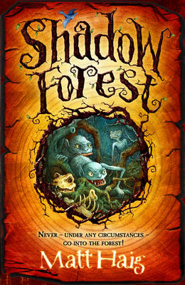 Shadow Forest (BOK)