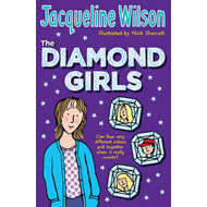 Diamond Girls (BOK)