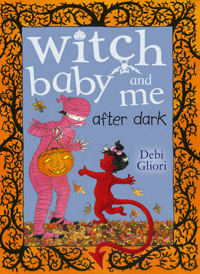 Witch Baby and Me After Dark (BOK)