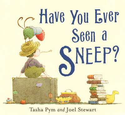 Have You Ever Seen A Sneep? (BOK)