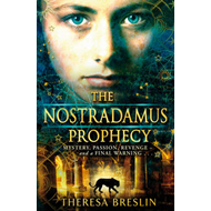The Nostradamus Prophecy (BOK)
