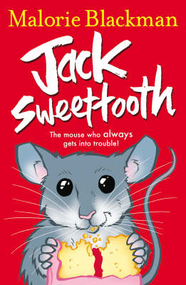 Jack Sweettooth (BOK)