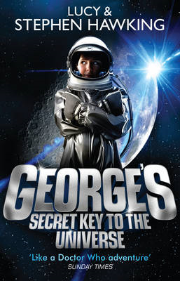 George's Secret Key to the Universe (BOK)