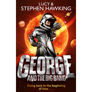 George and the Big Bang (BOK)