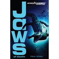 Jaws of Death - Max Cassidy 2 (BOK)