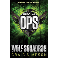 Special Operations: Wolf Squadron (BOK)