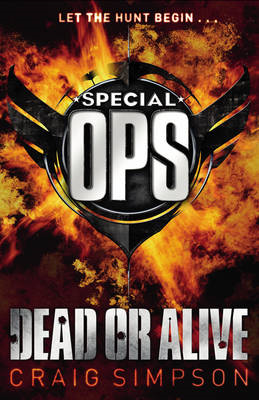 Special Operations: Dead or Alive (BOK)