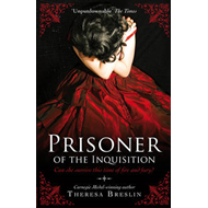 Prisoner of the Inquisition (BOK)