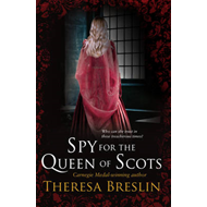 Spy for the Queen of Scots (BOK)