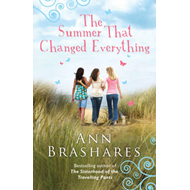 The Summer That Changed Everything (BOK)