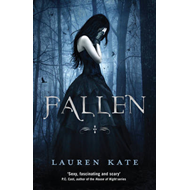 Fallen: Book 1 of the Fallen Series (BOK)