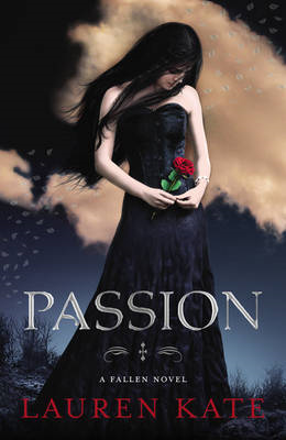 Passion: Book 3 of the Fallen Series (BOK)