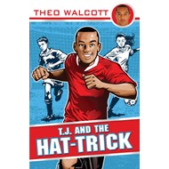 T.J. and the Hat-trick (BOK)