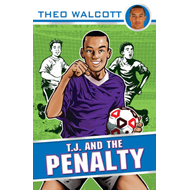 T.J. and the Penalty (BOK)